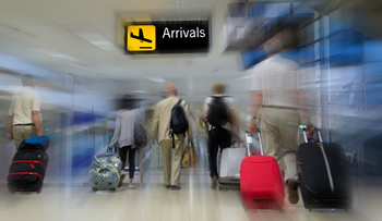 Business Travel Warnings International
