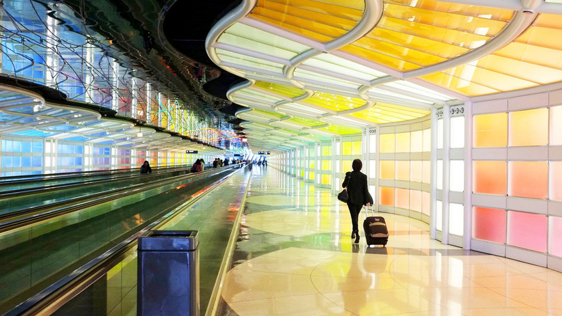 Travel Tips for Corporate Travelers | GTI Travel