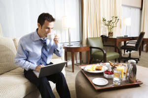 What do Business Travelers Want in a Hotel | GTI Travel