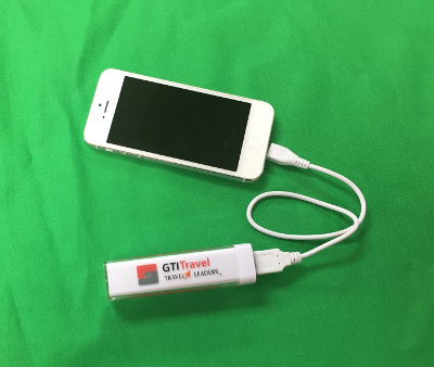 GTI Phone Charger-1