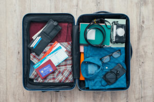Things Business Travelers should not leave behind - GTI Travel