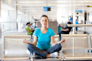 Stay Fit While Traveling, GTI Travel