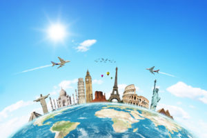 Do travel agents get free trips, GTI Travel