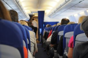 How to Avoid Airplane health Risks by GTI travel