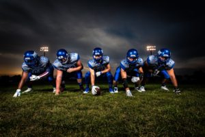GTI Travel Agents help in Travel Planning for Sports Teams