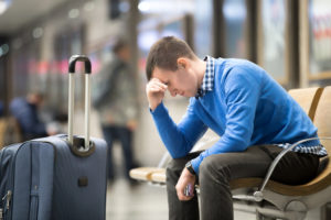 Make Business Travel less Stressful