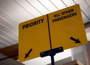 5 Airline Perks Business Travelers Love! GTI Travel