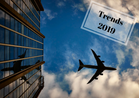 Upcoming Trends in Business Travel Expenses