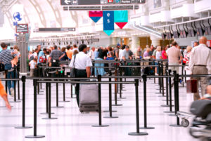 6 Ways to Cut down on Airport Wait Times