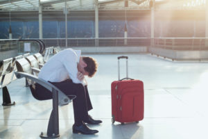 This is how frequent Business Travel affect the Travelers' health