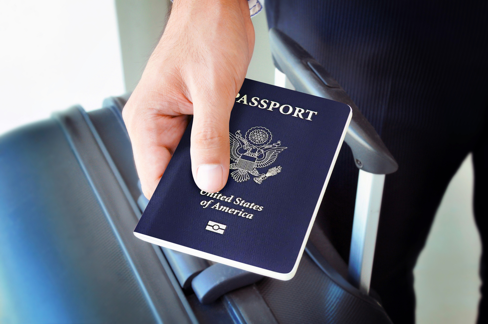 8 Essential Passport Safety Tips