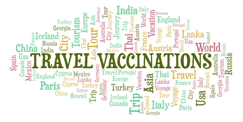 Do You Need Travel Vaccinations? A Guide - OR - Travel Vaccinations Ensure Safety Abroad
