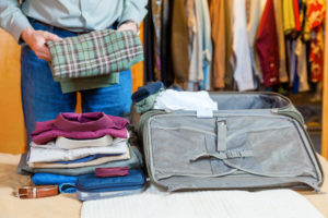 Packing Light for Your Next Business Trip - The Essentials