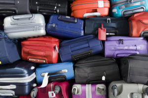 Tips for Securing Your Luggage on a Business Trip