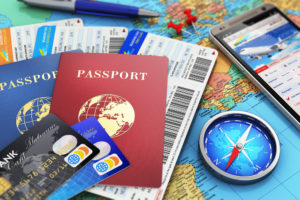 Traveling Internationally for Business? Things to Keep in Mind